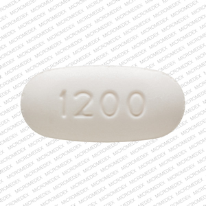 Mucinex 1200 Pill Images Yellow White Elliptical Oval