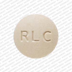 Nature-throid 162.5 mg (2 ½ Grain) RLC N 250 Front