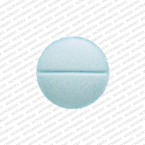 Clonazepam 1 mg E 64  Back