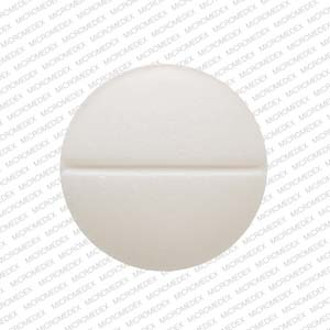 Clonazepam 2 mg E 65 Back