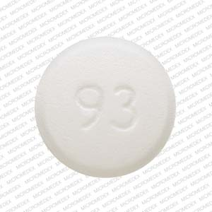 Famciclovir 250 mg 93 8118 Back