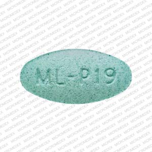 Doxazosin mesylate 8 mg ML P19 8 mg Back