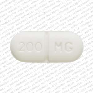 Provigil 200 mg PROVIGIL 200 MG Back