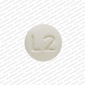Pill Imprint L2 (Larin 24 Fe ethinyl estradiol 0.02 mg / norethindrone acetate 1 mg)