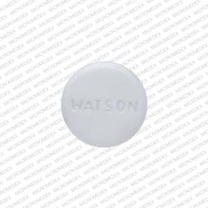 Necon 1 50 mestranol 0.05 mg / norethindrone 1 mg WATSON 245 Front