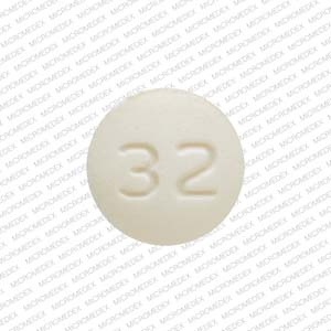 Sumatriptan succinate 25 mg C 32 Back