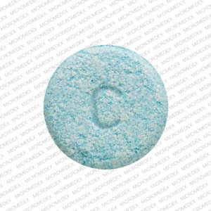 Risperidone (orally disintegrating) 2 mg C 03 Front