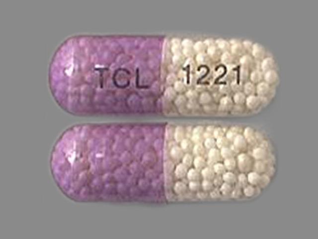 Nitro-time 2.5 mg TCL 1221