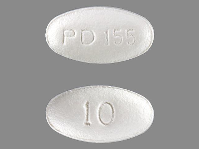 Atorvastatin Calcium PD 155 10