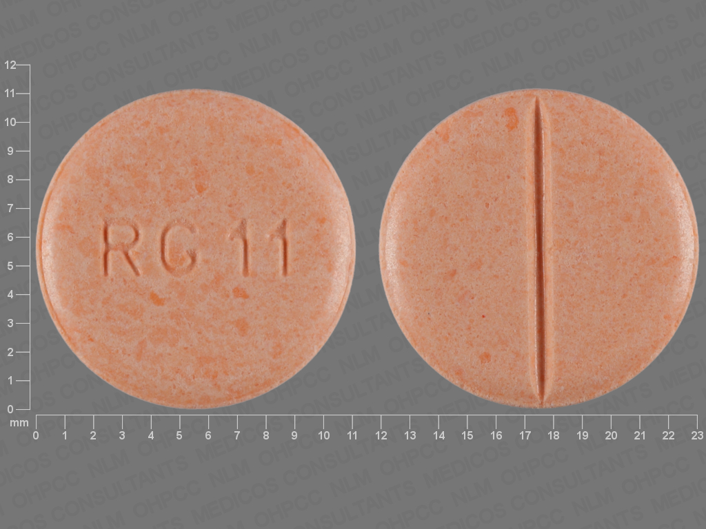 Allopurinol 300 mg RG11