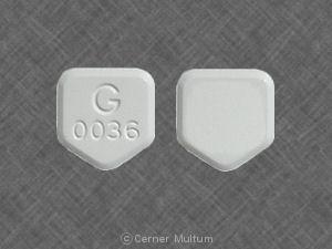 Acyclovir G 0036