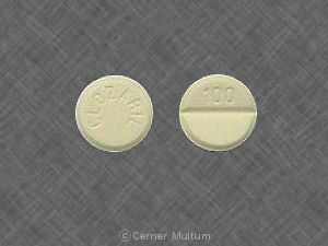Clozaril 100 mg CLOZARIL 100