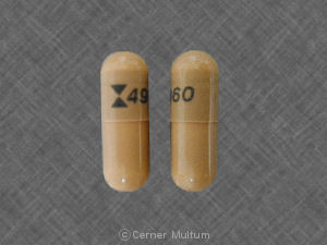 Flutamide 125 mg Logo 4960