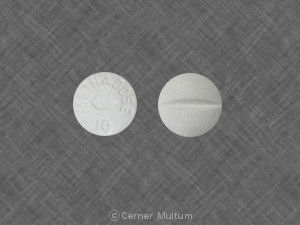 Methadose 10 mg