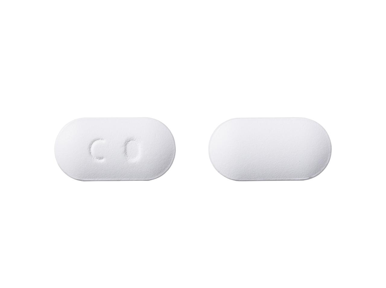 Temixys lamivudine 300 mg / tenofovir disoproxil fumarate 300 mg C 0