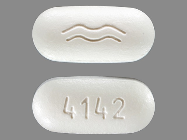 Multaq 400 mg