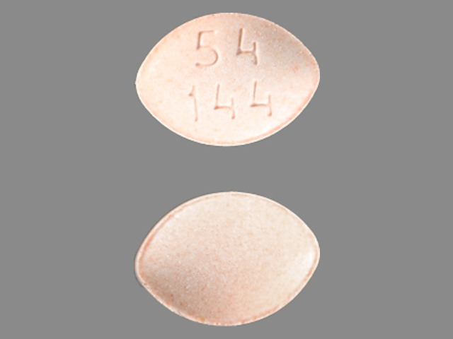 Montelukast sodium (chewable) 4 mg (base) 54 144