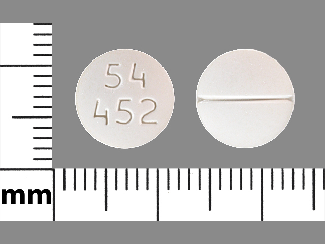 Lithium carbonate 300 mg 54 452