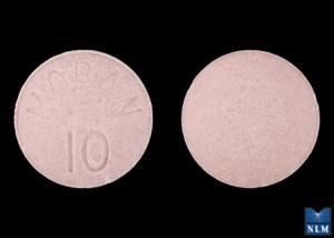 MOBAN 10 MG