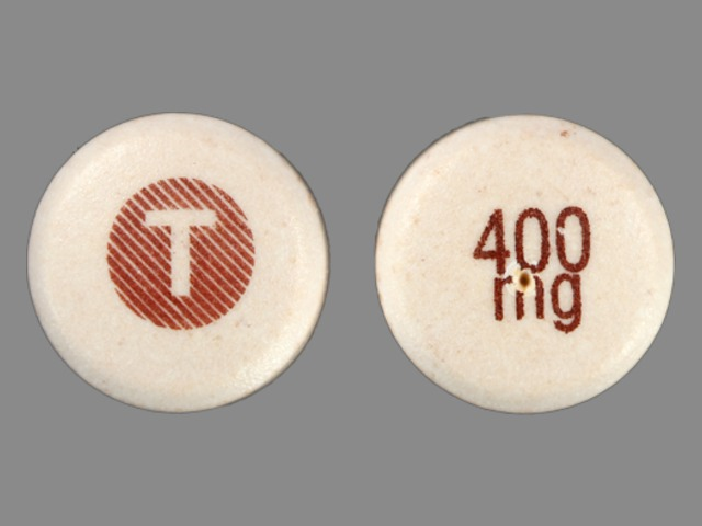 Tegretol XR 400 mg T 400 mg