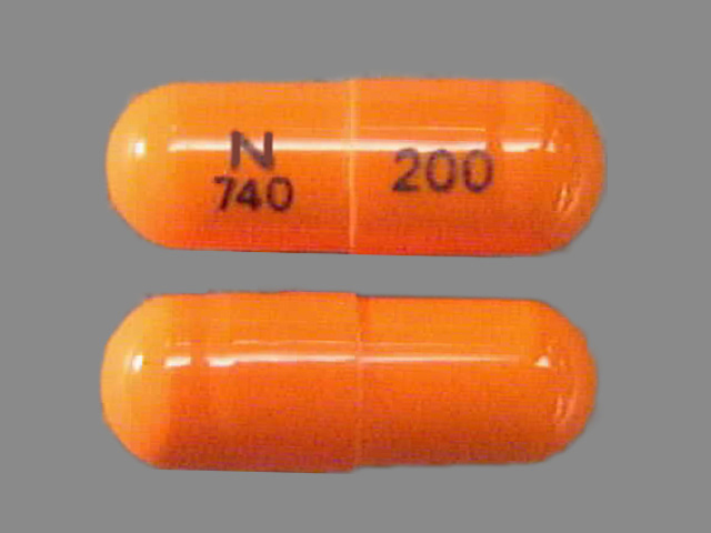 Mexiletine hydrochloride Pill Images - What does ...