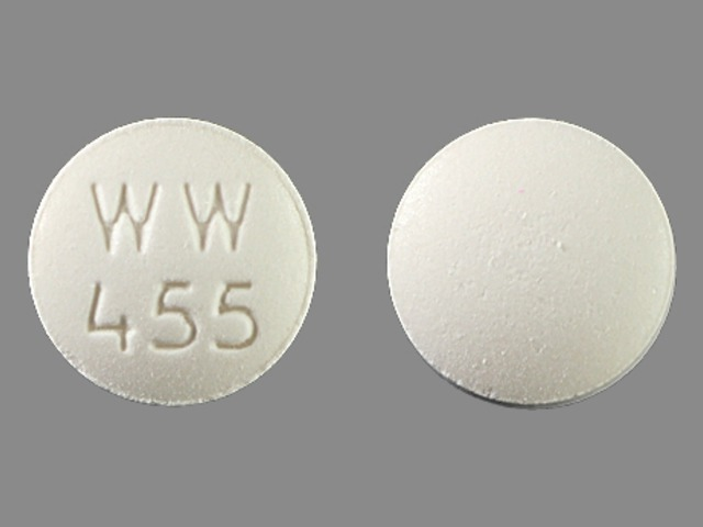 Phenobarbital 60 mg