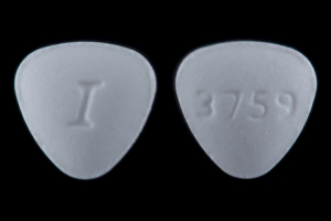 Lisinopril 10 mg 3759 I