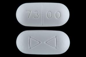 Verapamil hydrochloride SR 240 mg 73 00 LOGO