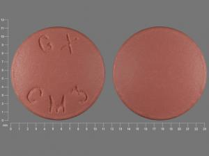 Malarone 250 mg / 100 mg