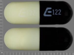 E122 - Pill Identification Wizard | Drugs.com