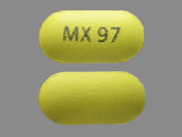 Minocycline hydrochloride extended-release 90 mg MX 97