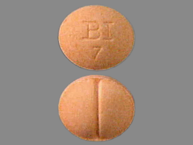 Catapres 0.2 mg BI 7