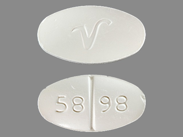 Sulfamethoxazole and Trimethoprim DS 800 mg / 160 mg