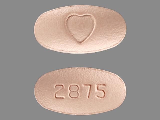 id pill number 1045 blood pressure