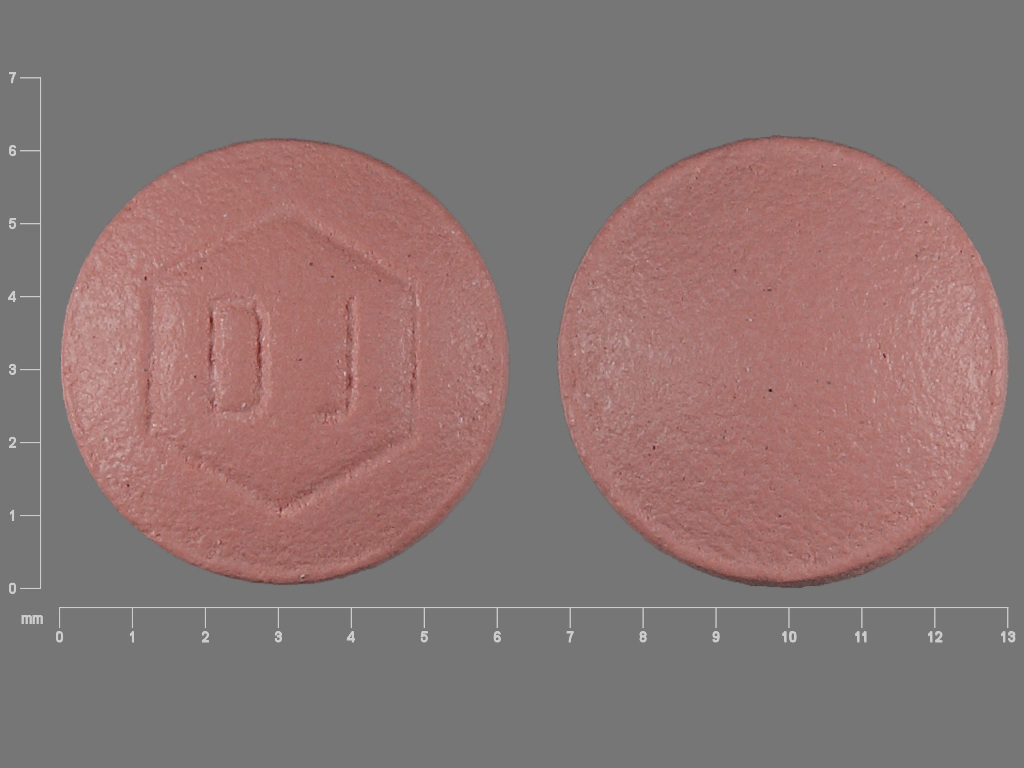 Natazia dienogest 2 mg / estradiol valerate 2 mg DJ