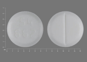 Dexamethasone systemic 2 mg (54 662)