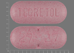 Pill Imprint TEGRETOL 27 27 (Tegretol 200 mg)