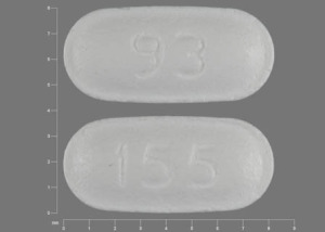 Topiramate 25 mg 93 155
