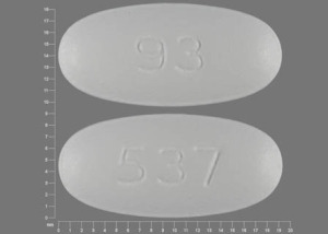 Naproxen Sodium 93 537