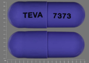 Amlodipine besylate and benazepril hydrochloride 10 mg / 20 mg TEVA 7373