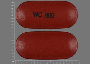 Medication Asacol Hd