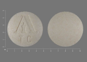 Armour Thyroid 15 mg
