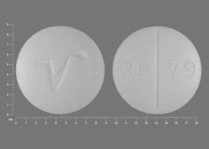Hydrocortisone 10 mg V 35 79
