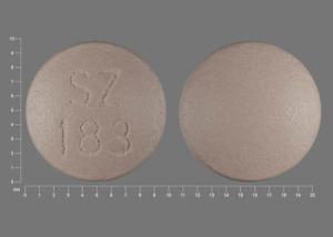 Cafergot Ergotamine 1 mg / Caffeine 100 mg