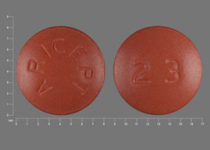 Aricept 23 mg