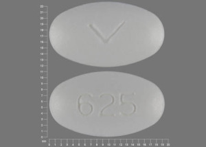Viracept 625 mg