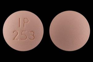 Ranitidine hydrochloride 150 mg IP 253