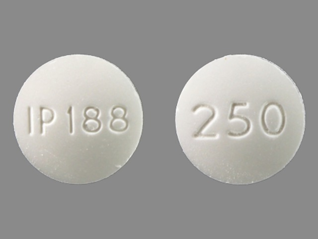 Naproxen 250 IP188