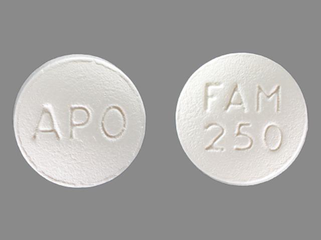 Apo-Terbinafine 250 Mg Side Effects