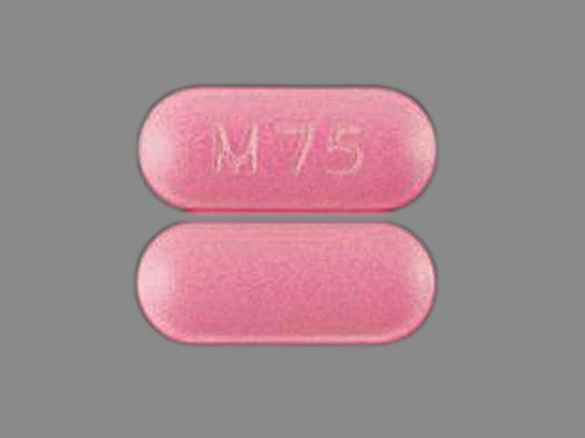 Menest 2.5 MG M75